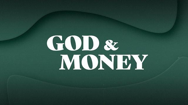God & Money