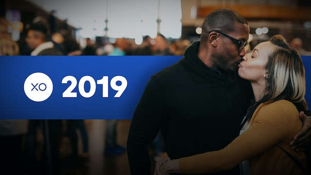 XO   2019 Marriage Conference