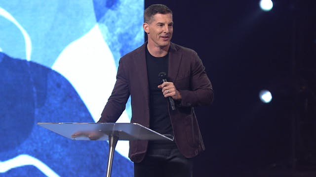 Dating Your Spouse - Craig Groeschel