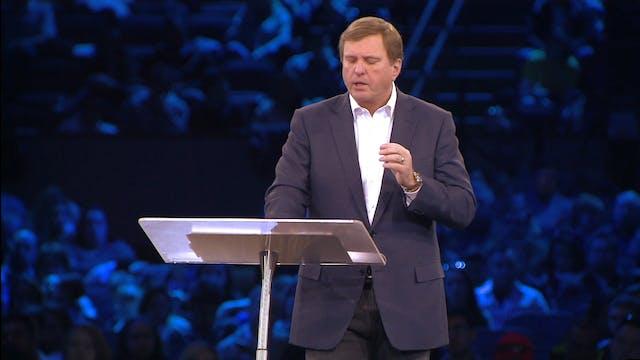 Five Fallacies About Faith - Jimmy Evans