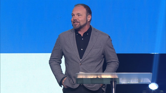Win Your War for Your Marriage - Mark Driscoll
