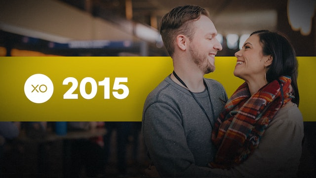 2015 XO Conference