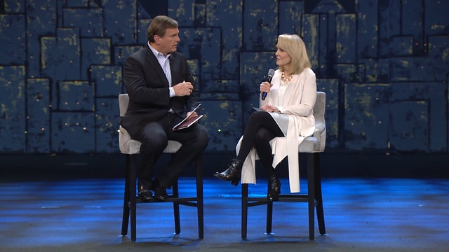 Q&A with Jimmy and Karen