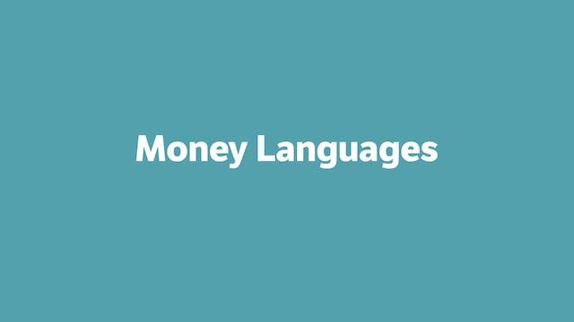 Money Languages