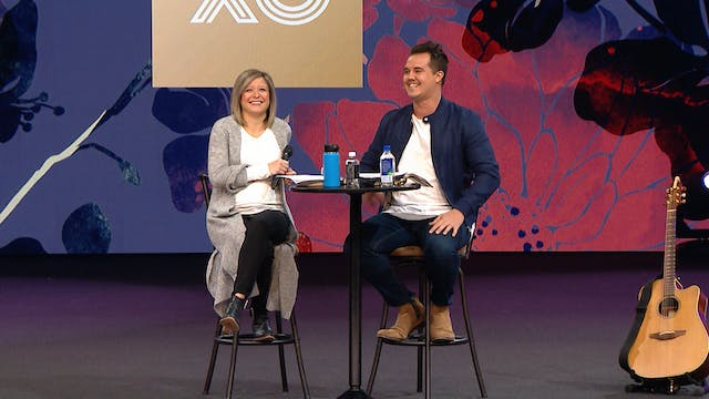 XO Tulsa: Resolving Our Issues - Paul and Ashley Daugherty