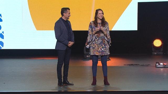 XO Quickie: Choosing God's Culture - Luis & Kristen Roman