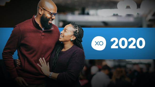 2020 XO Conference
