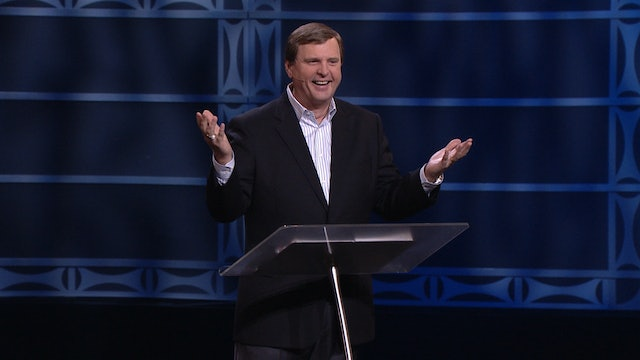 Sexual Fulfillment in Marriage - Jimmy Evans