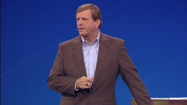 Foundations for Successful Blended Families - Jimmy Evans