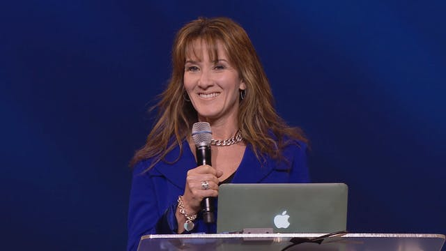 Becoming One Mind - Dr. Caroline Leaf
