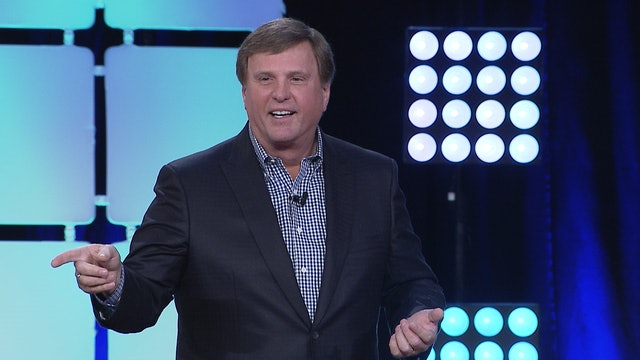 XO Houston: Real Sexual Intimacy and Fulfillment - Jimmy Evans