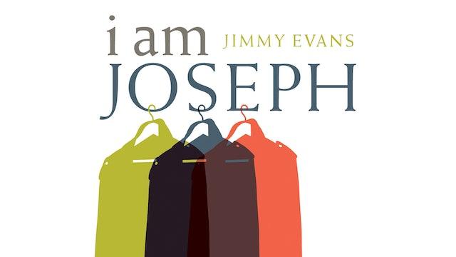 I Am Joseph