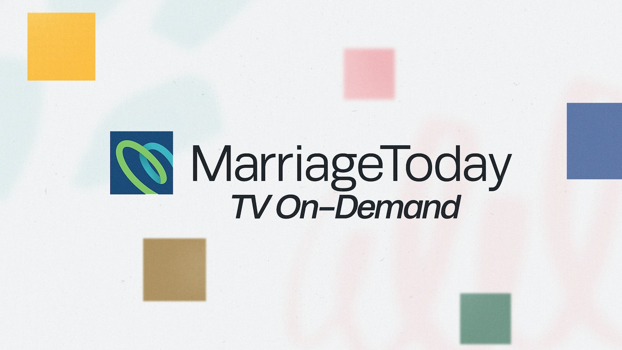 MarriageToday TV On-Demand