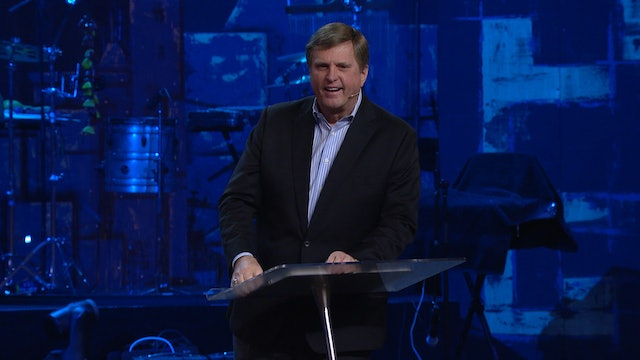 God's Perfect Plan for Marriage - Jimmy Evans
