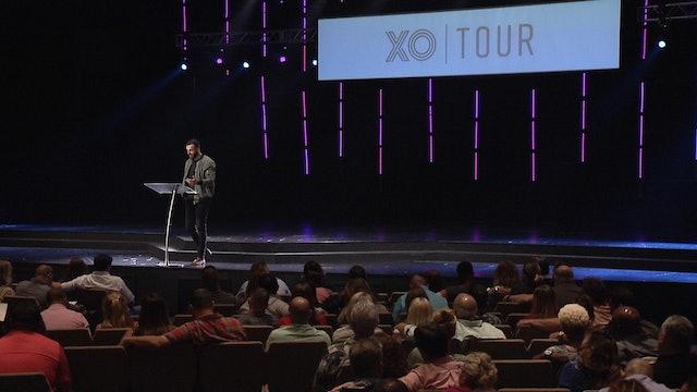 XO Oklahoma City: Splitting Heirs - Jon Chasteen