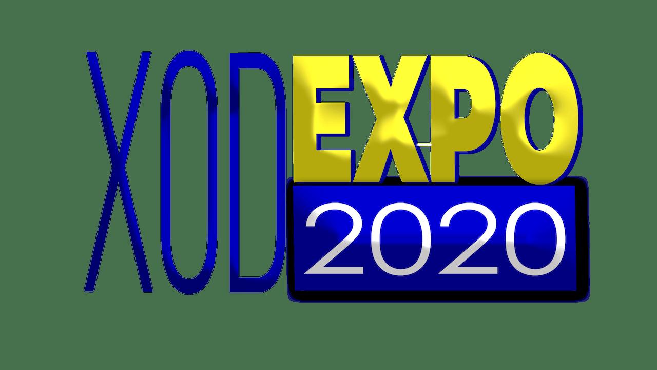 XOD Expo Replay