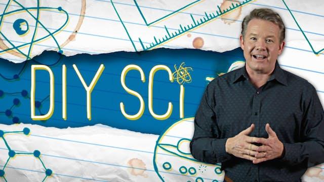 DIY Sci Season 3