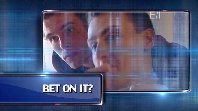 S1 Ep 6 - Grading Error, Gambling