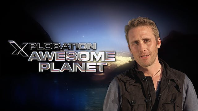 Xploration Awesome Planet: The Entire Collection