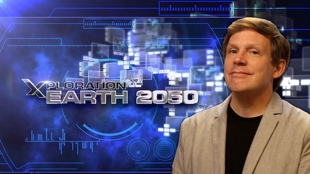 Xploration Earth 2050 - The Entire Collection