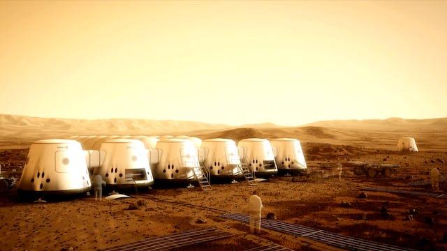 S1 Ep 13 - Entrepreneurs of Space Exploration