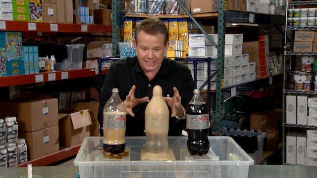 S1 Ep 3 - Soda Experiments