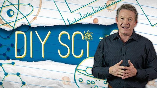 DIY Sci: Season 2