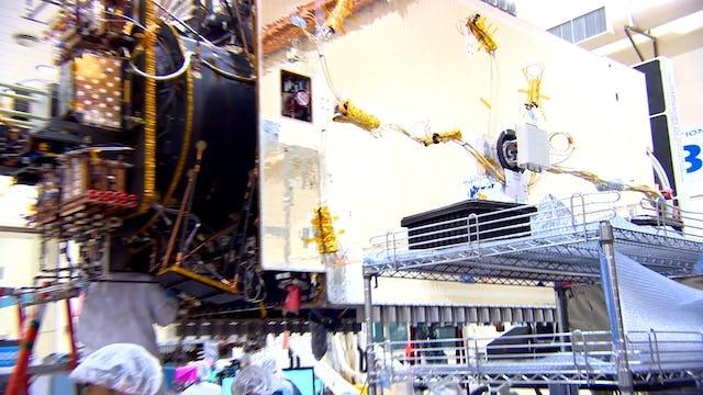 S1 Ep 10 - Satellites