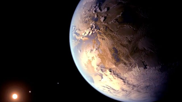 S3 Ep 11 - What Makes A Planet?
