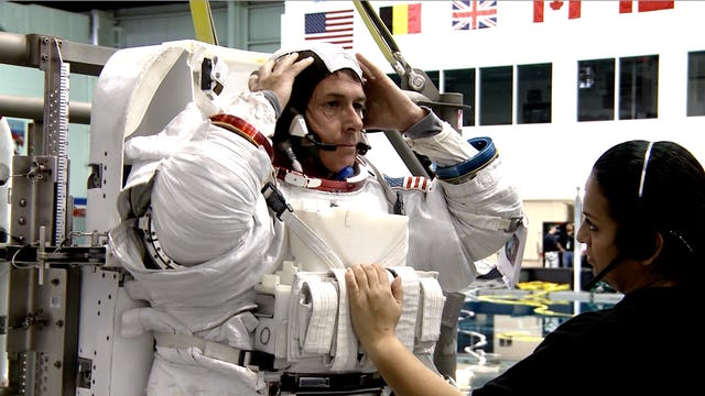 S1 Ep 2 - Astronaut Training