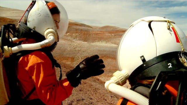 S1 Ep 1 - Preparing for Mars