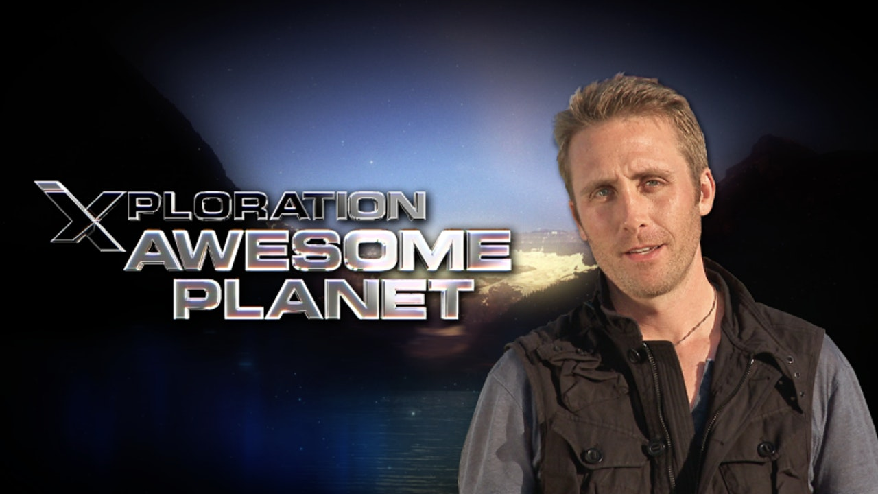 Xploration Awesome Planet