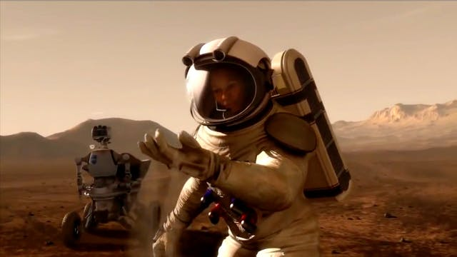 S2 Ep 12 - Solving Mars