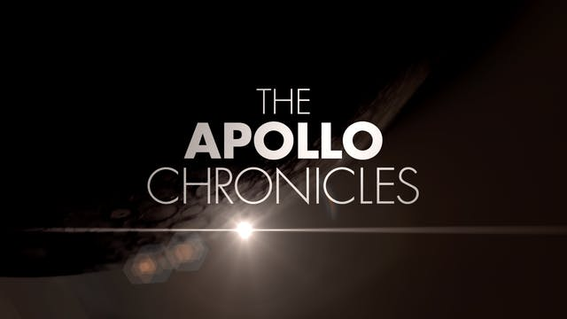 The Apollo Chronicles Part 1 - Into The Unknown