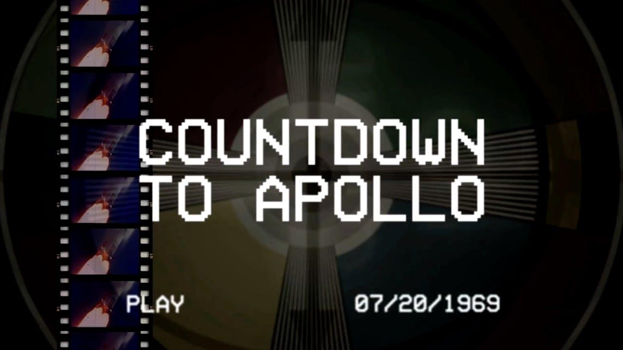 Countdown To Apollo