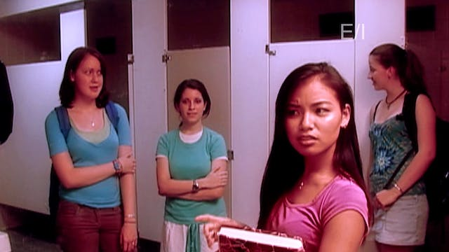 S1 Ep 5 - Anorexia, Truency