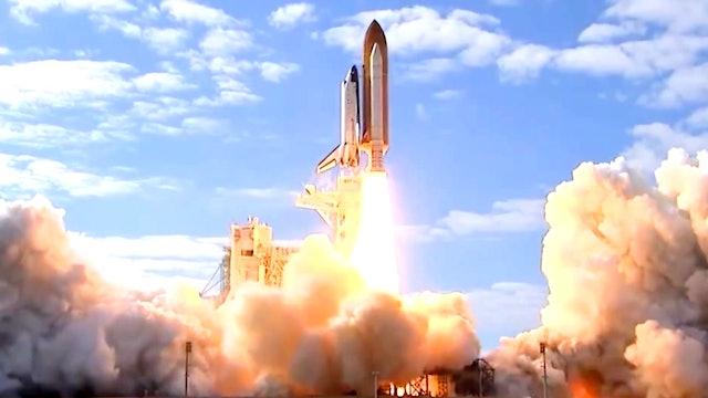 S1 Ep 9 - Rockets & Propulsion