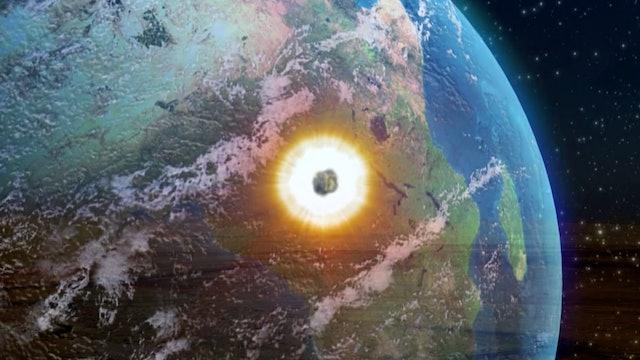S1 Ep 2 - Extinction Earth