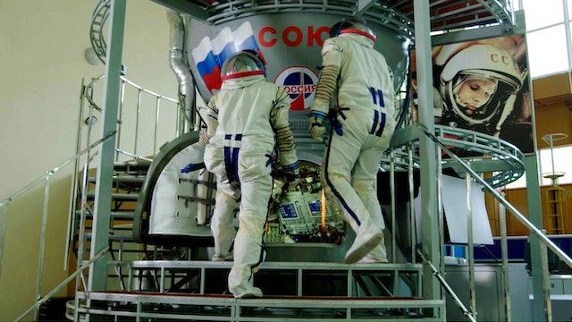 S5 Ep 9 - Student Astronaut Contest