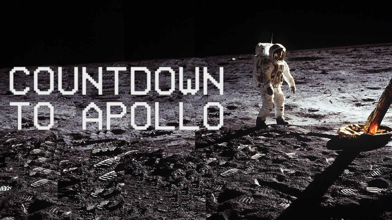 Countdown To Apollo