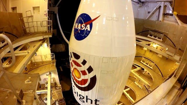 S5 Ep 1 -  Mars InSight