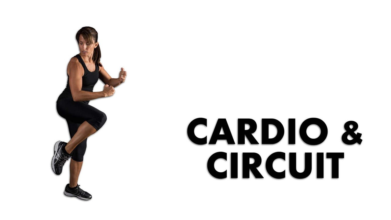 Cardio and Circuit Training