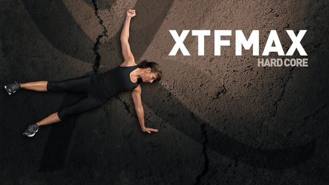XTFMAX Hard Core