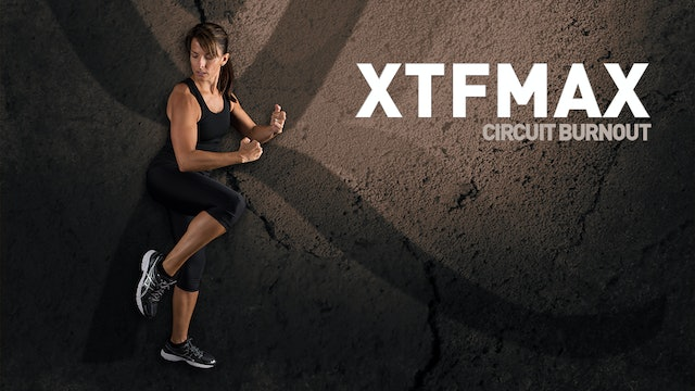 XTFMAX Circuit Burnout