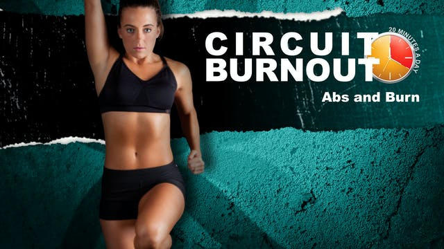 Circuit Burnout 30 Abs and Burn