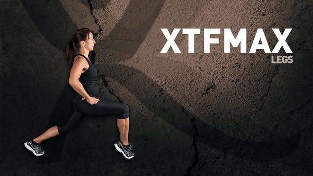XTFMAX Legs