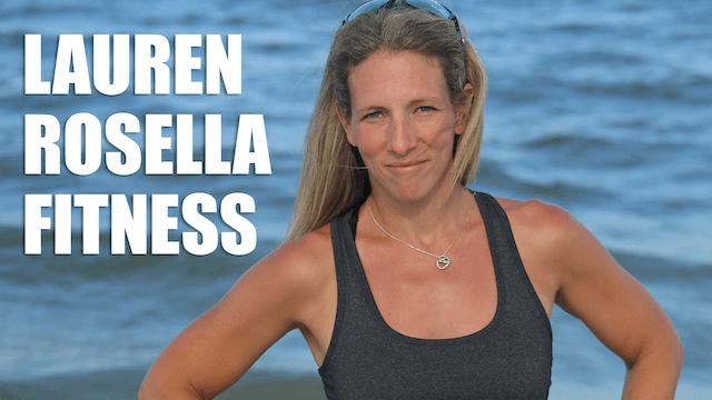 Lauren Rosella Workouts