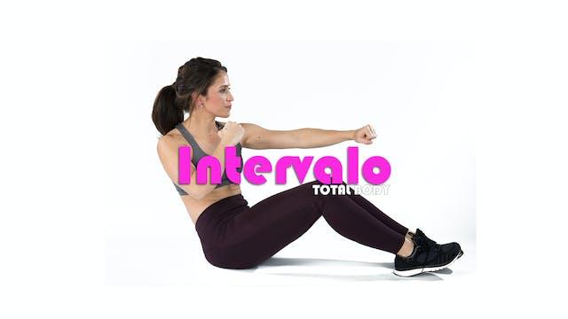 Intervalo Total Body