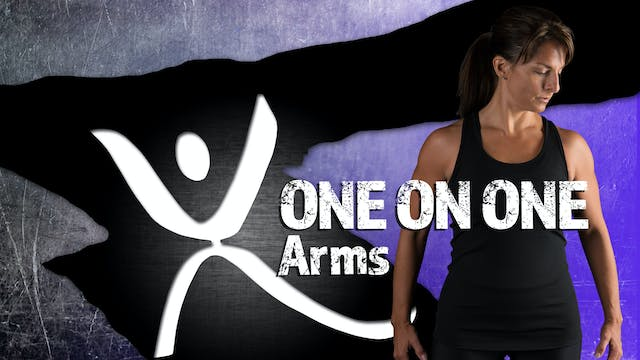 One on One Arms - Stephanie Oram
