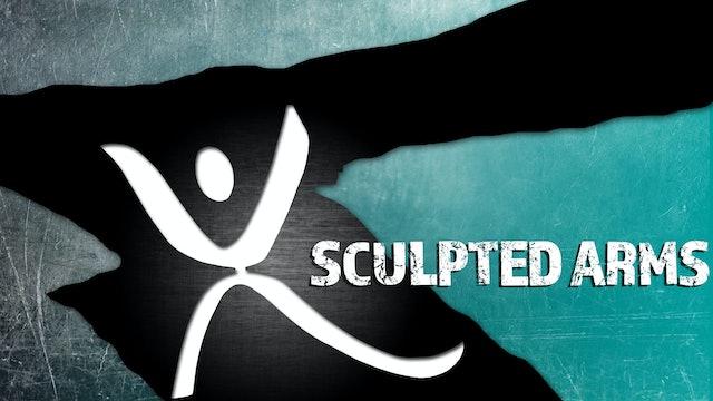 XTRAINFIT.TV Sculpted Arms